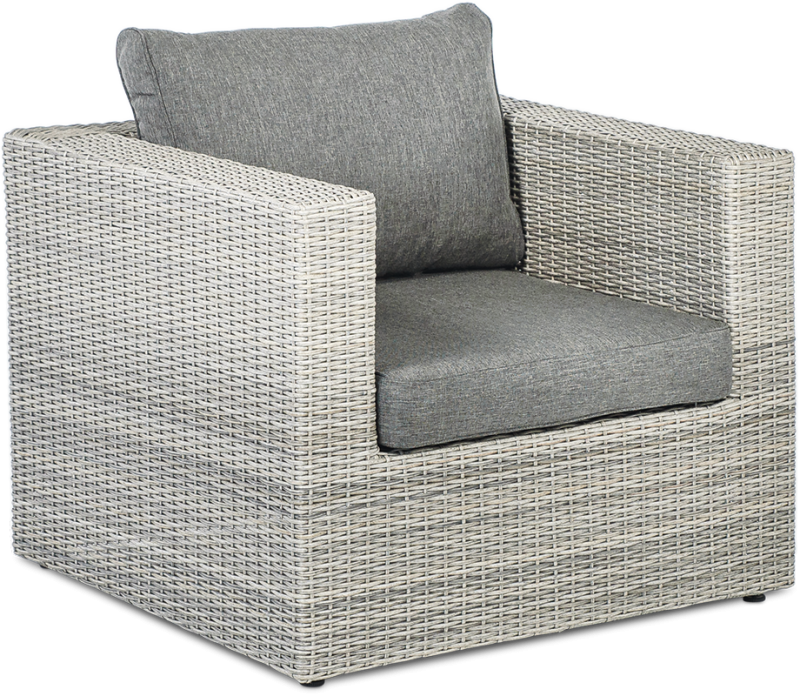 Illias Lounge Chair