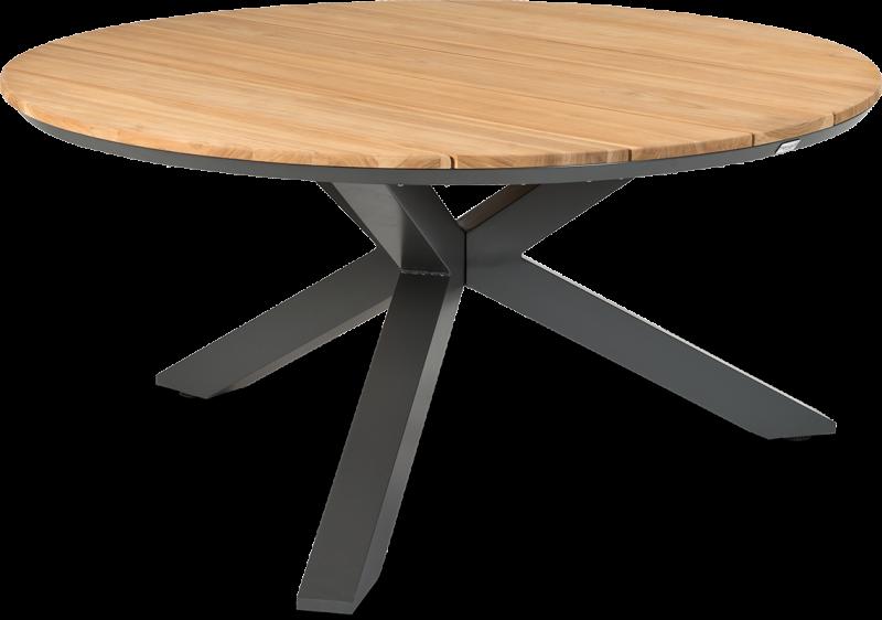 Omnigo Teak Table 150