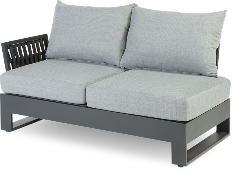 Balou Lounge 2-seater right