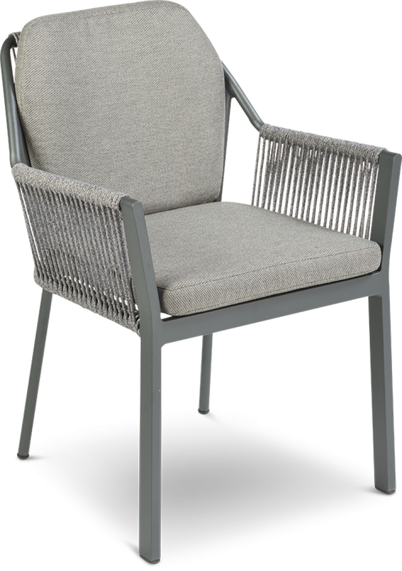 LIV Aluminium Chair Rope