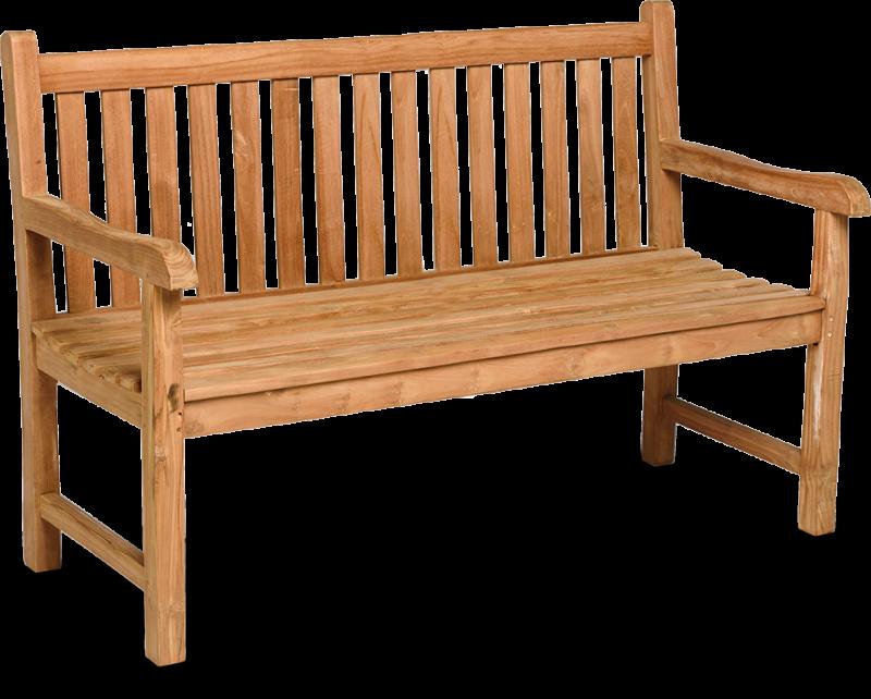 Cordoba Teak Bench 150cm