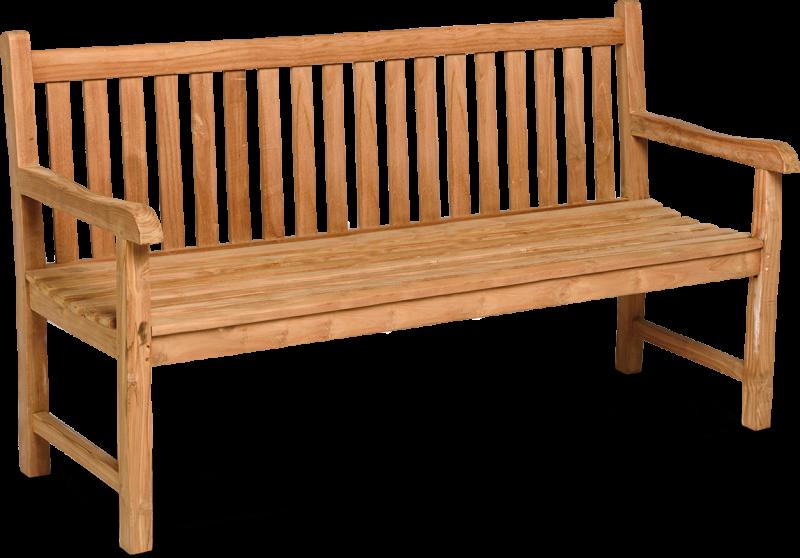 Cordoba Teak Bench 180cm